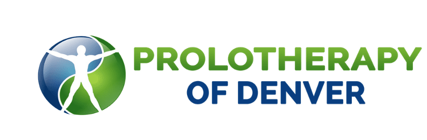 Prolotherapy providers in Denver Main logo